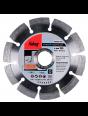 Алмазный отрезной диск Fubag Beton Pro D125 мм/ 22.2 мм