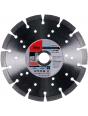 Алмазный отрезной диск Fubag Beton Pro D180 мм/ 22.2 мм