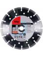 Алмазный отрезной диск Fubag Beton Pro D230 мм/ 22.2 мм