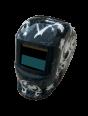 Сварочная маска BRIMA MEGA HA-1110о (череп)
