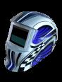 Сварочная маска BRIMA MEGA HA-1110о (гонки)