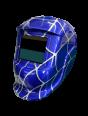 Сварочная маска BRIMA MEGA HA-1110о (серая паутина)