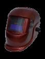Сварочная маска BRIMA MEGA HA-1110о (красная)