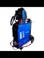 Сварочный полуавтомат BRIMA MIG-350 (с тележкой и блоком охлаждения)