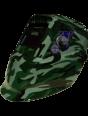Сварочная маска BRIMA PERFECT HA-1113а (хаки)