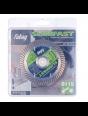 Алмазный отрезной диск Fubag Slim Fast D115 мм/ 22.2 мм