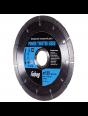 Алмазный отрезной диск Fubag Power Twister Eisen D125 мм/ 22.2 мм