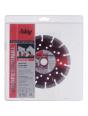 Алмазный отрезной диск Fubag Stein Pro D180 мм/ 22.2 мм
