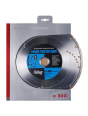 Алмазный отрезной диск Fubag Power Twister Eisen D300 мм/ 30-25.4 мм