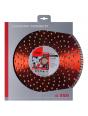 Алмазный отрезной диск Fubag Stein Pro D350 мм/ 30-25.4 мм