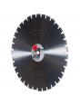Алмазный отрезной диск Fubag AP-I D600 мм/ 25.4 мм