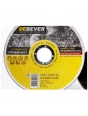 Отрезной круг Debever WC12510228S
