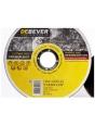 Отрезной круг Debever WC18025228S