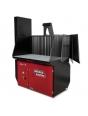 Сварочный стол с функцией дымоудаления Lincoln Electric Downflex 400-MS/A
