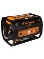 Генератор бензиновый ERGOMAX ER 3400 E