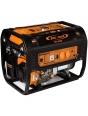 Генератор бензиновый ERGOMAX ER 6600 E