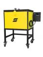 Контейнер для прокалки и хранения флюса ESAB SDF-250 (400В)