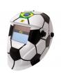 Маска сварщика «Хамелеон» ESAB Origo-Tech «Футбол»