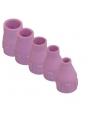 Керамическое сопло (г/л) EWM GNDIF TIG 150-450 d19,5