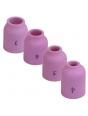 Керамическое сопло (г/л) EWM GNDIF TIG 9/20 d9,5