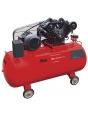 Компрессор двухступенчатый Fubag DCF-1300/500 CT11
