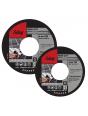 Алмазный отрезной диск Fubag IRON CUT D125 мм