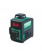 Лазерный уровень FUBAG Pyramid 30G V2х360H360