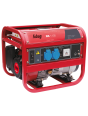 Генератор бензиновый Fubag BS 1100