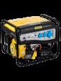 Генератор газовый Gazvolt Pro 6250 A