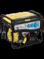 Генератор газовый Gazvolt Pro 7500 A