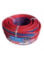 Рукав газовый GCE синий/красный d9,0 lll класс