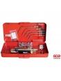 Комплект газосварочный GCE COMBI 7 ECO AP