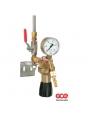Сетевой редуктор GCE Dinset одиночный (кислород/инертный газ)