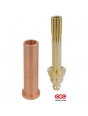 Мундштук GCE HP337 COOLEX (0-50мм)
