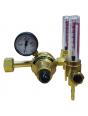 Регулятор расхода газа GCE Unicontrol 100 NO 2 манометра (аргон/углекислый газ)