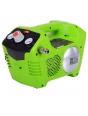 Компрессор аккумуляторный GreenWorks G24WL (с АКБ и зарядным устройством)