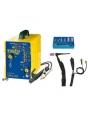 Сварочный инвертор GYS Gysmi TIG 180 HF AC/DC