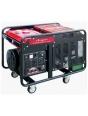 Генератор бензиновый Сварог HDT11500QXS