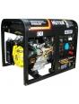 Генератор бензиновый Huter DY6500LXW