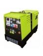 Сварочный генератор ESAB KHM 351 YS CC