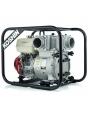 Бензиновая мотопомпа для сильно-загрязненных вод Koshin KTH-100S o/s
