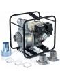 Бензиновая мотопомпа для загрязненных вод Koshin SEH-100X
