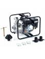 Бензиновая мотопомпа для загрязненных вод Koshin SEV-50X