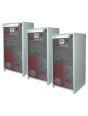 Трехфазный электронный стабилизатор LIDER PS 150 SQ-DeLUXe-25
