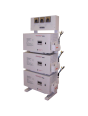 Трехфазный электронный стабилизатор LIDER PS 22 W-50