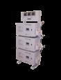Трехфазный электронный стабилизатор LIDER PS 22 W-30