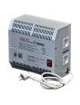 Однофазный электронный стабилизатор LIDER PS 1200 W-50-K