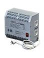 Однофазный электронный стабилизатор LIDER PS 2000 W-50
