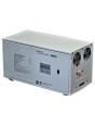 Однофазный электронный стабилизатор LIDER PS 7500 W-50