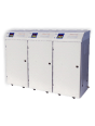 Трехфазный электронный стабилизатор LIDER PS 36 SQ-I-25